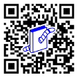 QR bar code for Book Worm Laser & Design