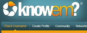 Alan Reeves - 1st on Google - Week 41 - Knowem.com