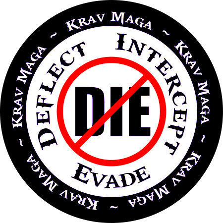 Krav Maga - Deflect Intercept Evade