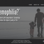 Got Hemophilia on a desktop