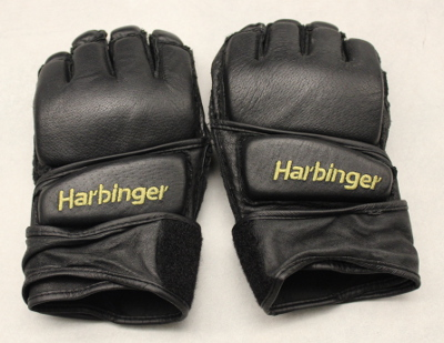 Harbinger 320 Gloves Review - Krav Maga Gear