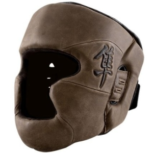Hayabusa Official MMA Kanpeki Elite 2.0 Headgear