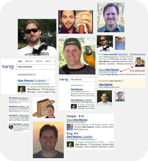 Personal SEO - Getting to 1st on Google - Week 104 - Google image results