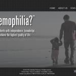 Got Hemophilia on a desktop
